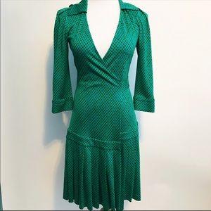 Diane von Fustenberg Dress